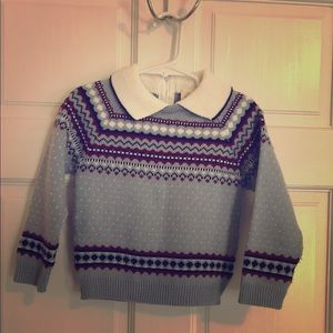 Other - Adorable Vintage Sweater